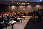 We Attended Introductory Public Meeting of Prota Designed Mersin Metro