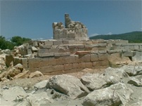 Patara Lighthouse