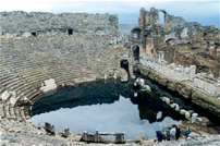 Perge Theater