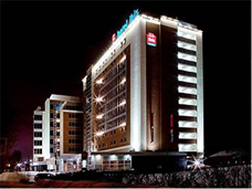 Ibis Samara Office and Hotel