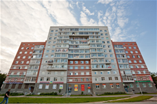 Narodnaya Apartments