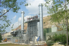 Nuh Cement Factory Combined Cycle Cogeneration Power Plant